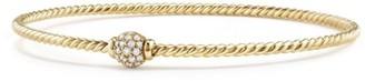 David Yurman Solari Pave Diamond Bracelet