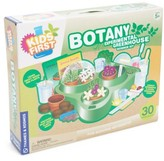 Girl's Thames & Kosmos Botany Experimental Greenhouse Science Kit