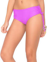 Luli Fama Reversible Drawstring Bottom