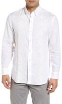 Tommy Bahama Men's Linen Sport Shirt
