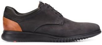 Lloyd lace-up panel shoes
