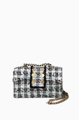 Kooreloo Shoulder Bag Soho Tweed