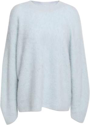 Vince Brushed Knitted Sweater