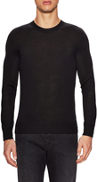 Givenchy Men's Wool Crewneck Sweater