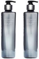Caroline Chu Twin Pack Argan Oil & Keratin Damage Repair Conditioner (16.9 OZ)