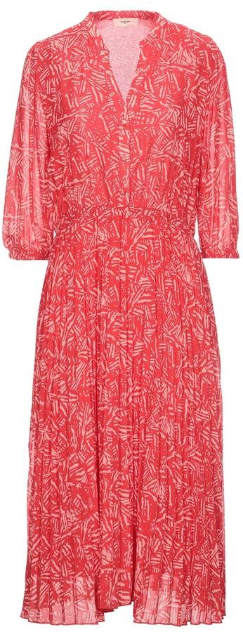 Suncoo 3/4 length dresses