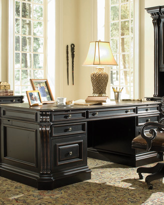 Hooker Furniture Sullivan Executive Desk