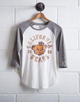Tailgate Women's UC Berkeley Baseball Shirt