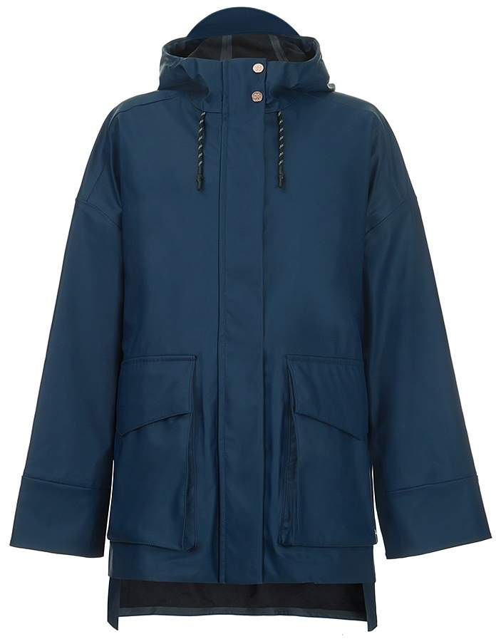 Sweaty Betty Luxe Keep Dry Jacket