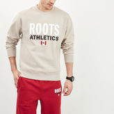Roots Re-issue Crewneck