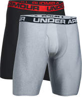 Under Armour Men's 2-Pack Boxerjock Boxer Briefs