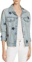 Rails Knox Star Denim Jacket