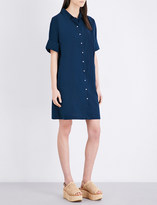 MiH Jeans Roller cotton dress