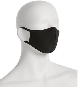 Original Penguin Adult Reusable Solid Fabric Face Mask