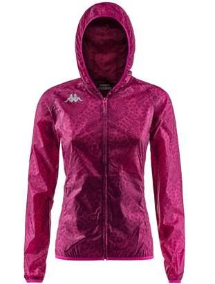 Kappa Kombat Vierp Training Fleece Jacket
