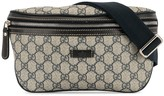 Gucci Pre Owned GG Pattern belt bag