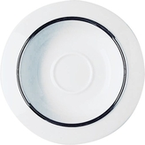 Alessi Filetto, Saucer for mocha cup