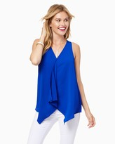 Charming charlie Evening Out Drapey Tank