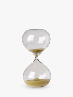 Pols Potten Hourglass Ball Sandglass, Mini
