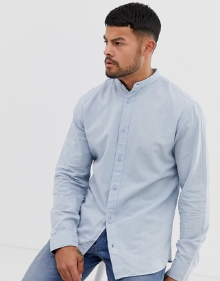 Jack and Jones grandad shirt