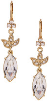 Marchesa Stone Drop Earrings