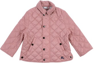 Burberry Synthetic Down Jackets