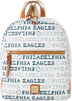 Dooney & Bourke NFL Eagles Backpack