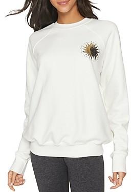 Spiritual Gangster Sun Moon Sweatshirt