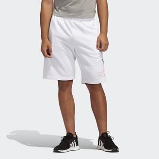 adidas Pre-Game Shorts