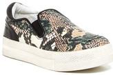 Ash Jiggle Slip-On Platform Sneaker (Little Kid & Big Kid)