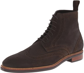 Gordon Rush Men's Stiles Engineer Boot