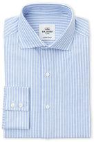 Ben Sherman Dobby Stripe Slim Fit Dress Shirt