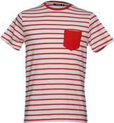 ANDREA FENZI T-shirts