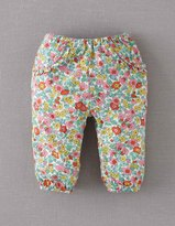 Boden Pretty Bloomers