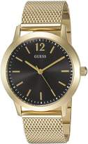 GUESS GUESS? Men's U0921G3 Analog Display Quartz Watch