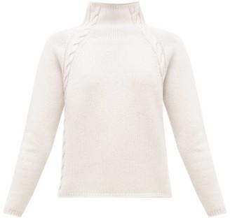 S Max Mara - Narvel Sweater - Beige