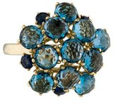Ippolita 18K Lollipop Multi Stone Ring