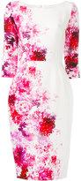 Goat Venus dress - women - Elastodiene/Polyester/Acetate/Viscose - 10