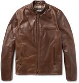 Schott - Perfecto 530 Leather Café Racer Jacket