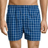 Fruit of the Loom 3-pk. Premium Cotton Boxers - Big & Tall