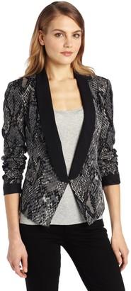Kenneth Cole New York Women's Landan Jacket