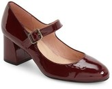 French Sole Women's Tycoon Mary Jane Pump