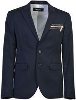DSQUARED2 Wool Blazer
