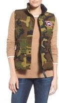 Canada Goose Women's 'Freestyle' Slim Fit Down Vest