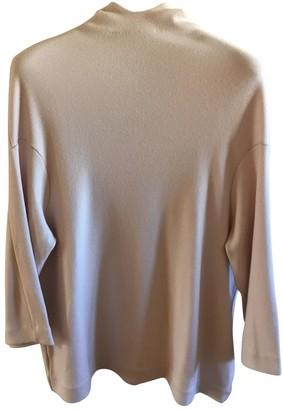 Jil Sander Pink Wool Knitwear for Women