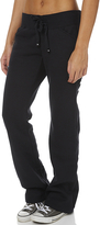 Hurley One And Only Womens Track Pant Black
