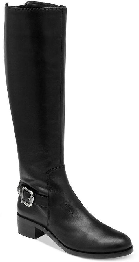 Vince Camuto Volero Wide Calf Riding Boots