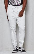 PacSun Miles Drop Skinny Tech Jogger Pants