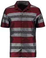 Allsaints Allsaints Gabon Shirt Red
