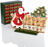 Villeroy & Boch Christmas Toy Memory Advent Calendar